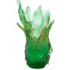 """Ваза для цветов """"Bornéo"""" (h=40) Daum (Лимитированная серия 375 экз.) 05513"""