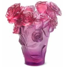 """Ваза для цветов """"Rose Passion"""" Daum 05287-5"""