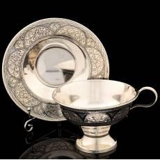 Чайная пара RV0010997CG