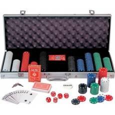 Набор для игры в покер 50.031.00.0