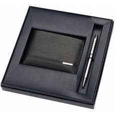 """Набор """"Century Classic"""": портмоне, ручка шариковая 418068"""