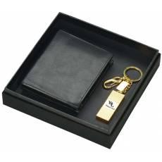 Набор: портмоне, USB-флешка на 8 Гб 568411
