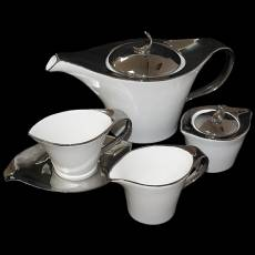 Чайный сервиз Tearoom HJ5469-JB15-P