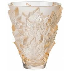 """Ваза для цветов """"Champs-Elysees"""" Lalique 10598500"""