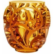 """Ваза для цветов """"Tourbillons"""" Lalique 10410700"""