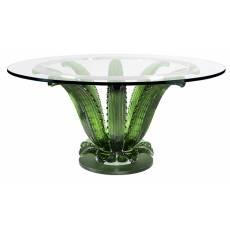 """Ваза для фруктов """"Кактус"""" Lalique 10673600"""