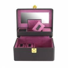 Шкатулка для драгоценностей Friedrich Lederwaren от Champ Collection 20124-3