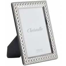 """Рамка для фото """"Perles"""" (13х18) Christofle 05256016"""