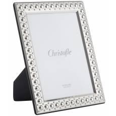 """Рамка для фото """"Perles"""" (10х15) Christofle 05256015"""