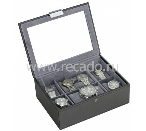 Шкатулка для 8 часов Stackers LC Designs Co. Ltd. 73223