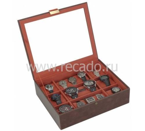 Шкатулка для 12 часов Stackers LC Designs Co. Ltd. 73244