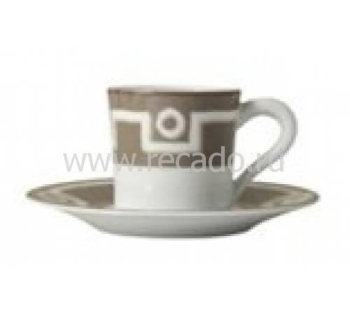 """Кофейная чашка с блюдцем """"Olbia"""" BERNARDAUD 79Olbia"""