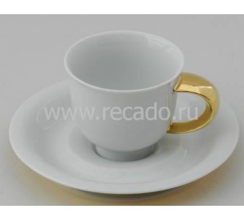 "Набор из 2- х кофейных чашек ""Kelt"" Rudolf Kampf 52140413-1124k"