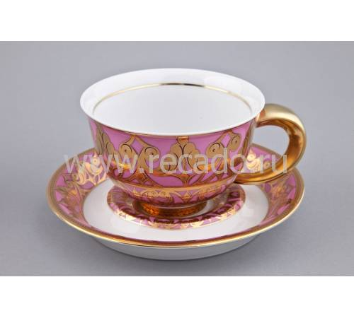 """Чашка кофейная с блюдцем """"Kelt"""" Rudolf Kampf 52120413-2291k"""