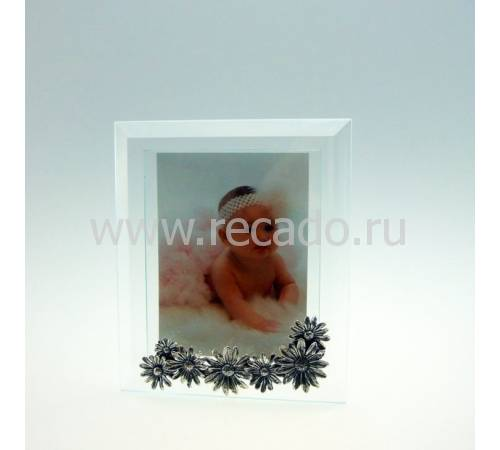 """Рамка для фото """"Tsar Margarette"""" Faberge 292213"""