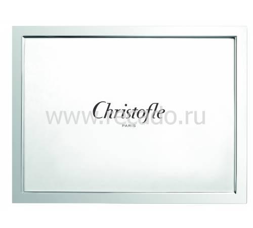 """Рамка для фото """"UNI"""" (29,7х21) Christofle 4256026"""