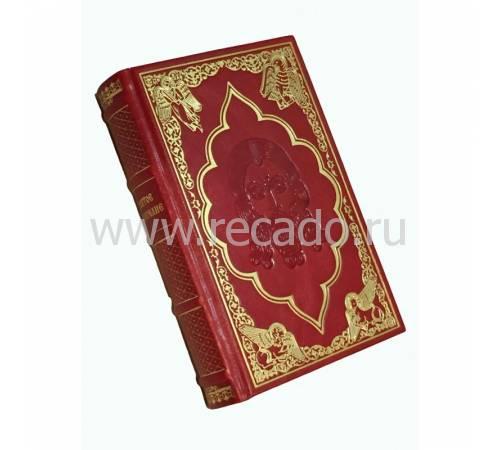 """Подарочная книга """"Святое Евангелие"""" EKS296"""